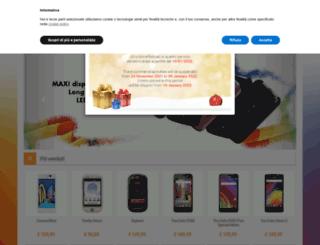 shop.ngm.eu screenshot