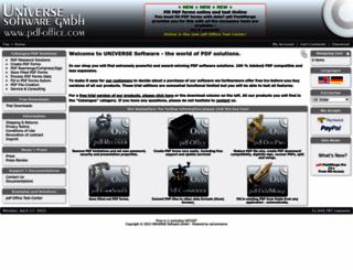 shop.pdf-office.com screenshot