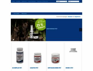 shop.provicell.com screenshot