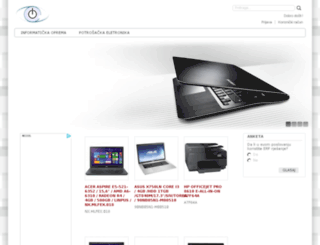 shop.rii.hr screenshot