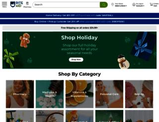 shop.riteaid.com screenshot