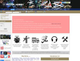 shop.rotor.com.sg screenshot