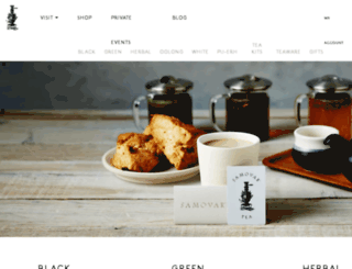 shop.samovarlife.com screenshot