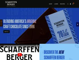 shop.scharffenberger.com screenshot
