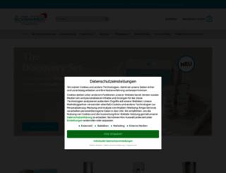 shop.schrammek.de screenshot