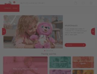 shop.simbatoys.de screenshot