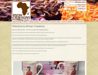 shop.south-africa-info.co.za screenshot