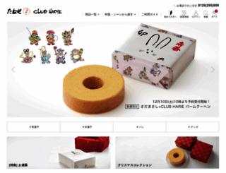 shop.taneya.co.jp screenshot