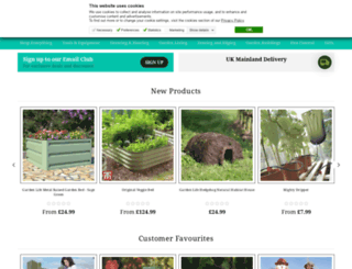 shop.telegraph.co.uk screenshot
