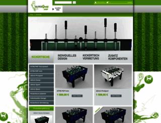 shop.ullrich-sport.de screenshot