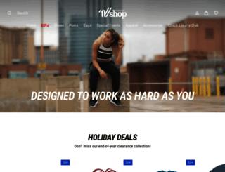 shop.varsity.com screenshot