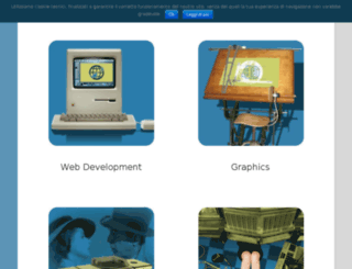 shop.web4d.org screenshot