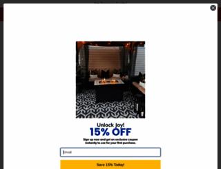 shop.wellwoven.com screenshot