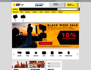 shop.yellowstore.ro screenshot
