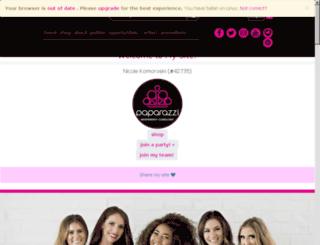 shop2shine.com screenshot
