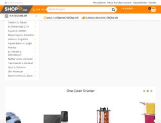 shop90.com screenshot