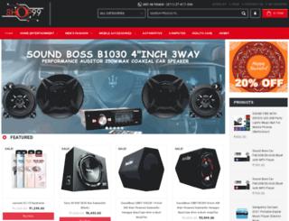 shop99.co screenshot