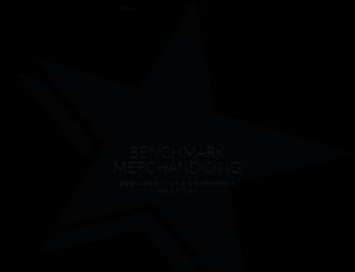 shopbenchmark.com screenshot