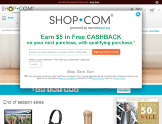 shopcompanion.com screenshot