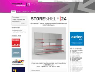 shopconsult.ch screenshot