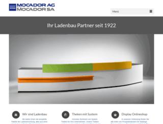 shopdesign.ch screenshot