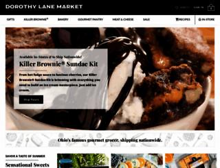 shopdlm.com screenshot