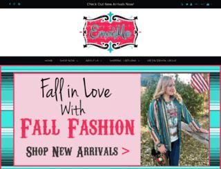 shopenvime.com screenshot