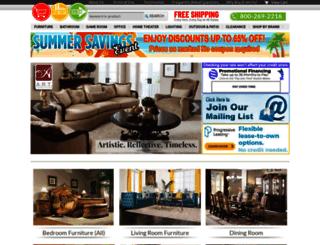 shopfactorydirect.com screenshot