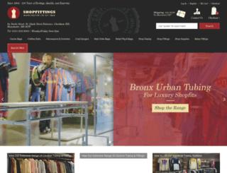 shopfittings-ltd.co.uk screenshot