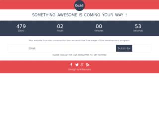 shopfittingsworld.com screenshot
