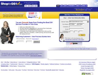 shopfords1.com screenshot