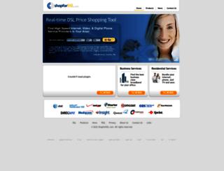 shopfordsl.com screenshot