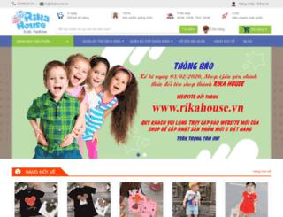 shopgauyeu.com.vn screenshot