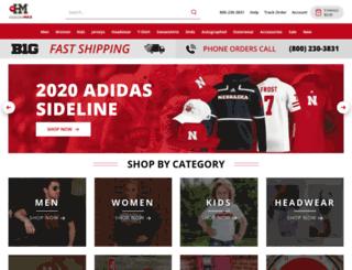 shophuskermax.com screenshot
