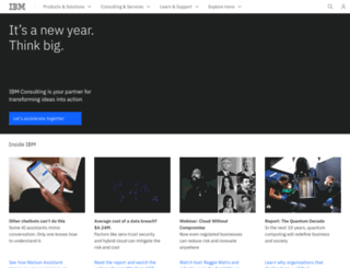 shopibm.com screenshot
