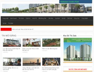 shopkinhdoanh.com screenshot