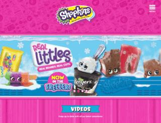 shopkinsworld.com screenshot