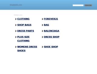 shoplamb.com screenshot