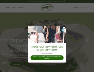 shopmarias.com screenshot