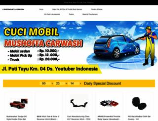shopmichietavern.com screenshot
