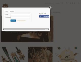 shopnimai.com screenshot