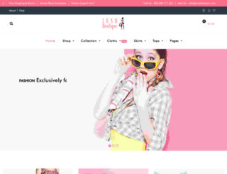 shopnshop.pk screenshot
