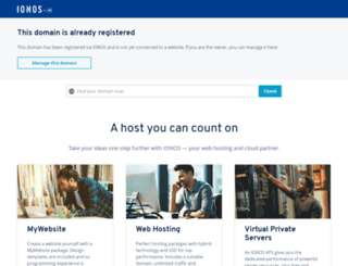 shopoint.com screenshot