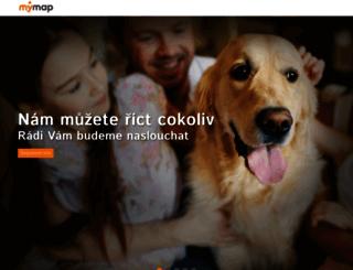 shopper.tns-aisa.cz screenshot