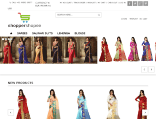 shoppershopee.com screenshot