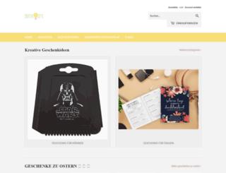 shoppic.de screenshot