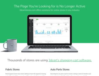 shoppickers.com screenshot