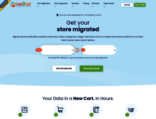 shopping-cart-migration.com screenshot