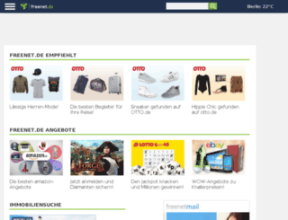 shopping.freenet.de screenshot