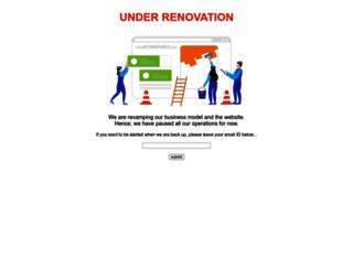 shopping.kitsnspares.com screenshot